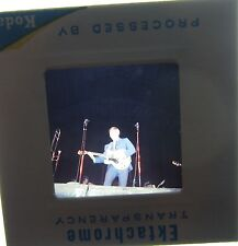 "Glen Campbell In Concert Gentle on My Mind ""Rhinestone Cowboy"" ORIGINAL SLIDE 3"