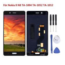 Pour Nokia 8 N8 TA-1004 TA-1052 TA-1012 LCD Afficher Écran tactile Numériseur