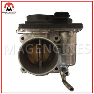 16119-EN20C THROTTLE BODY NISSAN MR20DE FOR X-TRAIL QASHQAI SENTRA BLUEBIRD 2.0L