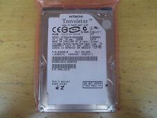 Hitachi 100GB SATA 2.5 Laptop Hard Disk Drive HDD HTS541010G9SA00 (195a)