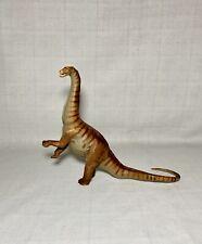 Vintage 1996 Safari Ltd Apatosaurus Dinosaur Toy Figure