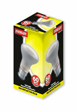 Reflector/Pear Shape 60W with Dimmable Light Bulbs