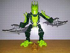 LEGO Bionicle Stars - 7117-Gresh-ottime condizioni, Inc Pezzo D'oro