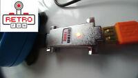 RetroFun! Connect joystick mouse Amiga Atari Commodore to PC USB