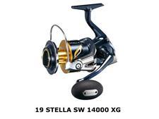 Shimano 19 Stella Sw 14000XG Spinning Carrete Frontal / S De Japón