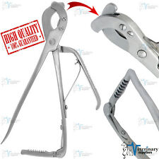 REIMER EMASCULATOR Castration CLAMP German Stainless Steel VETERINARY A+ Quality