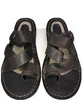 Cabelas Womens Leather Sandels Size 8