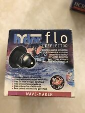 Hydor Flo Rotating Water Deflector Attachment for powerheads - Wavemaker Reef