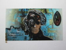 1996 STAR TREK: FIRST CONTACT - TECHNO-CELL BORG  CARDS - PICK ONE