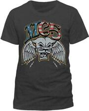 Official MC5 T Shirt Panther NEW