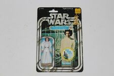 Vintage Star Wars Princess Leia Organa Mail Away Boba Fett MOC 1977 12 20 Back