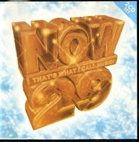 NOW THAT'S WHAT I CALL MUSIC 29 various (2X CD compilation, 1994)