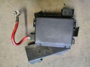 VW Beetle New Beetle Battery Fuse Board - 1J0 937 555AE / 1J0937555AE