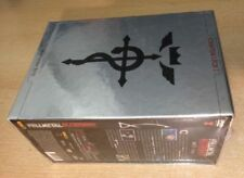 FULL METAL ALCHEMIST COLLECTOR'S BOX 2 DVD