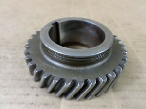 National Acme 226180 43-B Spindle Gear