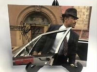 Giancarlo Esposito Signed The Usual Suspects Show Photo 8x11 Authentic Autograph