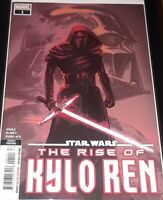 Star Wars: THE RISE OF KYLO REN #1 Marvel 2020 | 4th Print CLAYTON CRAIN Variant