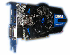 ATI Graphic card Radeon HD 5770 Vapor-X OC 1GB PCIe for PC/Mac Pro 1.1/5.1 #70
