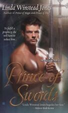 Prince of Swords (Children of the Sun, Book 3)