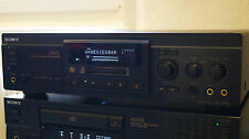 Sony MDS-JA 3 ES / High End Minidisc Player / Guter Zustand!