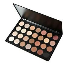 New Pro 28 Color Neutral Warm Eyeshadow Palette Eye Shadow Makeup Cosmetics LSRG