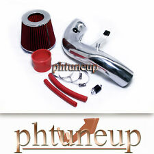 RED fit 2002 2003 2004 2005 2006 ACURA RSX 2.0 2.0L BASE ENGINE AIR INTAKE KIT