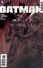 BATMAN EUROPA (2015) #1 - Back Issue