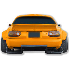 Miata 90-97 Mazda body kit rear Wing fiberglass GT-180W
