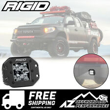 "Rigid Industries D-Series PRO Midnight Edition 3"" LED Flush Mount Light - Spot"