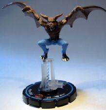 HeroClix Hypertime #041 Man-Bat - Blau