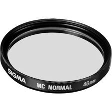 Sigma 46mm Plain Filter For Large Apo Tele Lenses A00531, In London