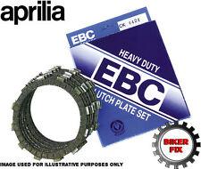 APRILIA AF1 125 87-91 EBC Heavy Duty Clutch Plate Kit CK5598