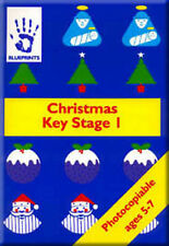 Christmas: Key Stage 1 by Rhona Whiteford, Jim Fitzsimmons (Spiral bound, 1993)