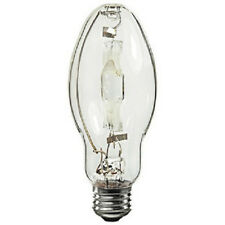 New MH100/U/MED 100 Watt ED17 E26 Metal Halide Light Bulb MH 100W Medium Lamp