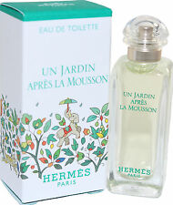 UN JARDIN APRES LA MOUSSON 0.25 OZ EDT SPLASH MINI FOR WOMEN NEW IN BOX