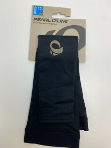 New Pearl Izumi Elite Thermal ARM WARMERS multiple sizes UNISEX bicycle cycling