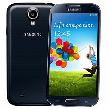 Samsung Galaxy S4 GT-I9505 - 16GB - Black Mist (Ohne Simlock) Smartphone