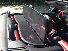Peugeot 206 CC Windschott | 2000-2006 | Fahrkomfort | Windschutz | Cabriolet NEU