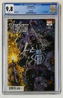 Venom #19 Tony Moore CODEX Variant  1st Print  CGC 9.8