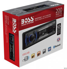 BOSS Audio 508UAB Digital Media Bluetooth Receiver