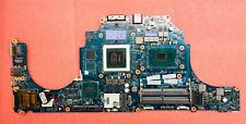Dell Alienware 15 R2 17 R3 Motherboard w/ i7-6700HQ 2.6GHz CN-0DVV6W LA-C912P
