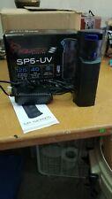 Aquatop Uv Sterilizer Sp5-Uv Submersible Filter