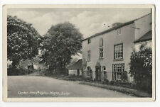 Shropshire - Corber Arms, Upton Magna - vintagepostcard