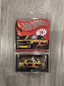 2020 Hot Wheels RLC Exclusive 71 Datsun 510 #00327/15000 Free USPS Shipping