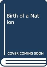 Birth of a Nation, Duncan, Ken, Like New, Hardcover
