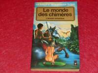 [BIBLIOTHEQUE H. & P.-J. OSWALD] MONDE DES CHIMERES / COLLECTION LOSF SF EO 1981