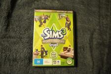The Sims 3 High - End Loft Stuff PC Game Complete Great Condition