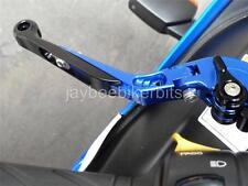 SUZUKI SV650 2016-2017 Freno Y EMBRAGUE PLEGABLE EXTENSIBLE Palancas Carretera