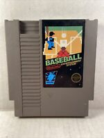 Baseball (Nintendo Entertainment System, 1985) Authentic Cart Only