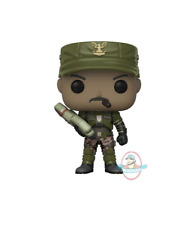 Pop! Halo Series 1 Sgt. Johnson with Cigar Chase Vinyl Figure by Funko